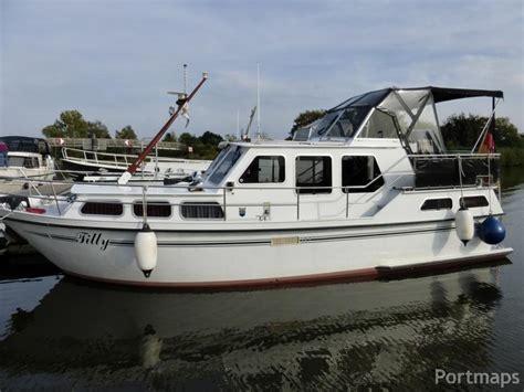 Stahl Unterwasserschiff Lackieren by Boot Zum Verkauf Motorboot Tilly Portmaps