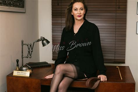 corporal punishment london mistress spanking cp and caning with london headmistress miss brown