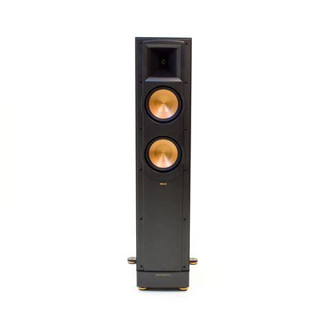 Klipsch Floor Speakers by Rf 62 Ii Floorstanding Speaker Klipsch