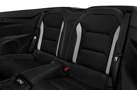 camaro rear seat legroom 2017 chevrolet camaro reviews and rating motor trend