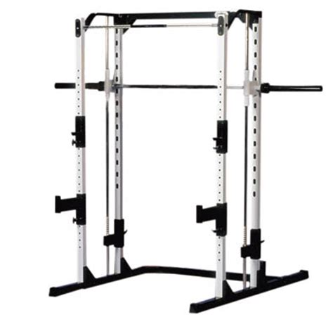 Smith Rack For Sale by Yukon Fitness Smith Machine Rack Combo