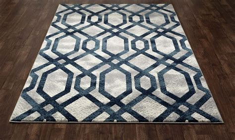 Fretwork Rug by Regency Fretwork Gray Rug