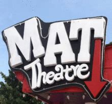 The Mat Colorado Springs tickets to the mat in colorado springs co