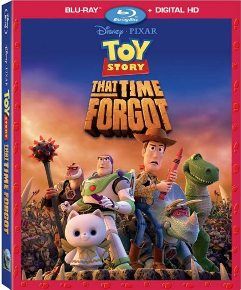 Toy Story Giveaways - available this week disney pixar s toy story that time forgot giveaway finding debra