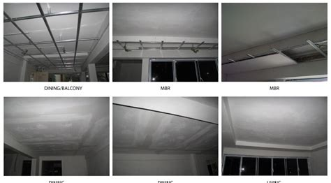 Ceiling Partition by Our White Residence False Ceiling Partition Walls