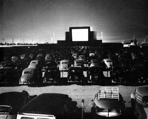 drive in cinema screening the girl can t help it full supporting