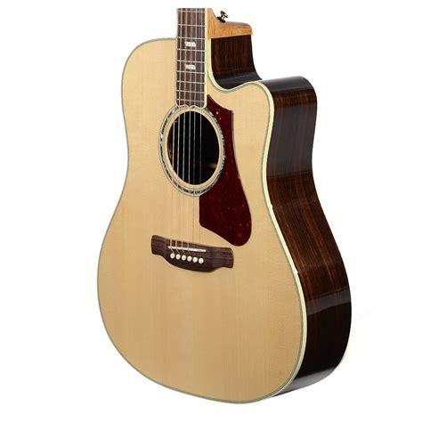 gibson supreme gibson hp 835 supreme chitarra elettroacustica antique