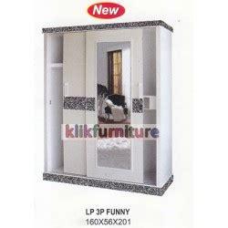harga lemari alvin 3 pintu harga lemari sliding 3 pintu funny cms bahan kayu