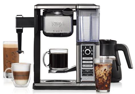ninja coffee bar clean light 2016 holiday gift guide kasey trenum