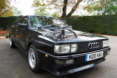 old car owners manuals 1991 audi coupe quattro windshield wipe control 1991 audi ur quattro rr 20v classic car auctions
