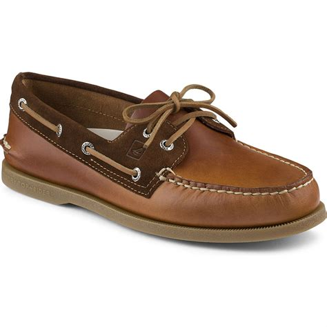 sperry top sider shoes sperry top sider a o 2 eye cyclone shoes evo