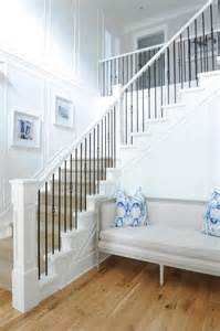 iron banister spindles 25 best ideas about staircase spindles on
