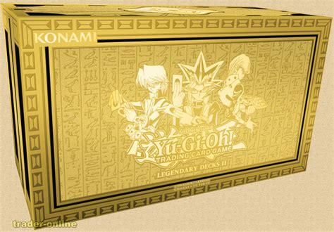 yugioh decks kaufen legendary decks 2 german yugioh g 252 nstig kaufen