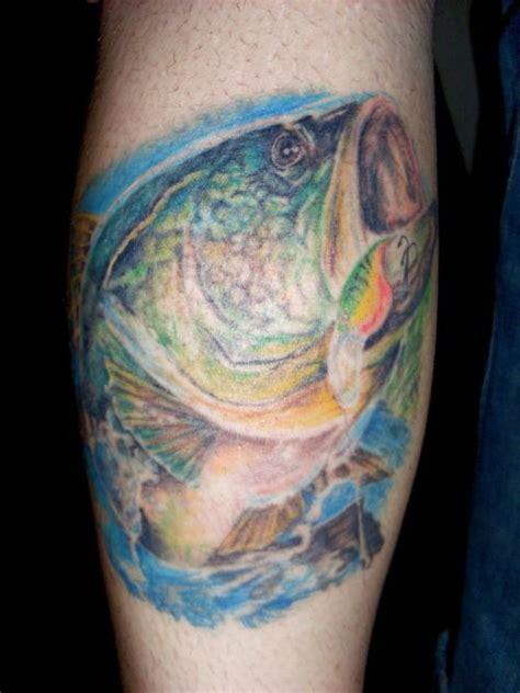 bass fishing tattoo designs 37 best largemouth bass ideas images on