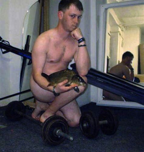 is fish bad for dogs bad family photos 16 strange barbells and weightlifting