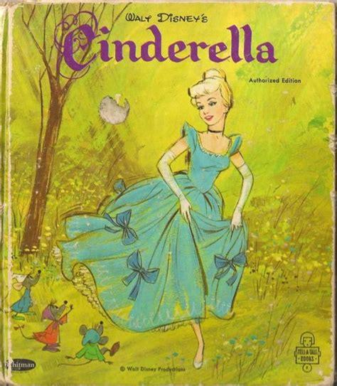 cinderella story book with pictures tale origins walt disney s cinderella a children