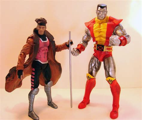 Colossus Marvel Select Toys Figure toys colossus is colossal major spoilers comic book reviews news previews and podcasts