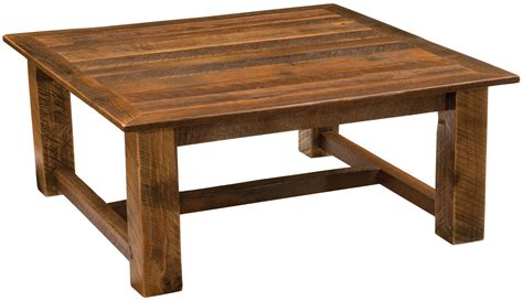 Barnwood Coffee Table Barnwood Coffee Table