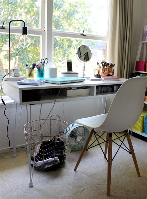 home office desk room decor a style collector