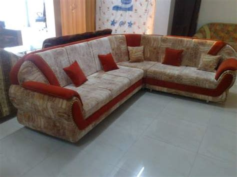 indian sofa set design designer corner sofa in naroda road ahmedabad hemtush