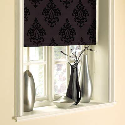 horse patterned roller blinds sunlover accents patterned thermal roller blinds ebay