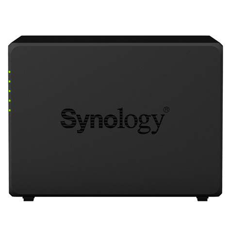nas computer 4 bay synology diskstation ds918 nas synology nas