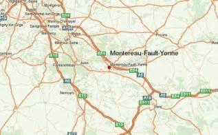 Meteo Montereau Fault Yonne