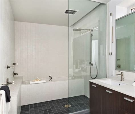 Modern European Bathroom Design How You Can Make The Tub Shower Combo Work For Your Bathroom