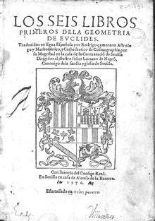 Elementos, de Euclides: el libro más divulgado de la