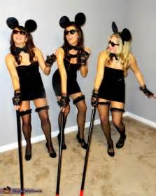 three blind mice costume ideas three blind mice costume photo 2 10