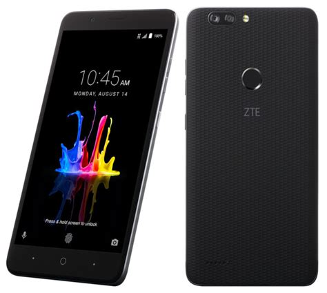 zte blade z max coming to metropcs with 6 inch display and android 7 1 1 tmonews