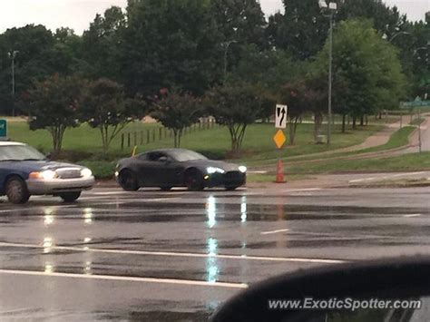 Aston Martin Carolina by Aston Martin Vantage Spotted In Raleigh Carolina On