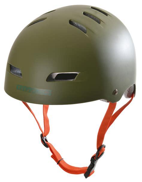 helm up design kryptonics step up helm 2016 olive bmx longboard