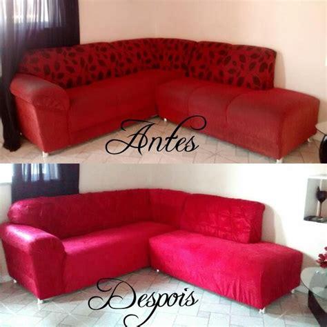 capa de sofá de canto redondo reformando meu sof 225 e ficou de cara nova diy youtube
