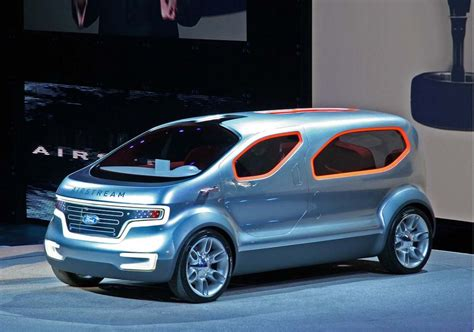airstream basec 2007 2007 ford airstream concept