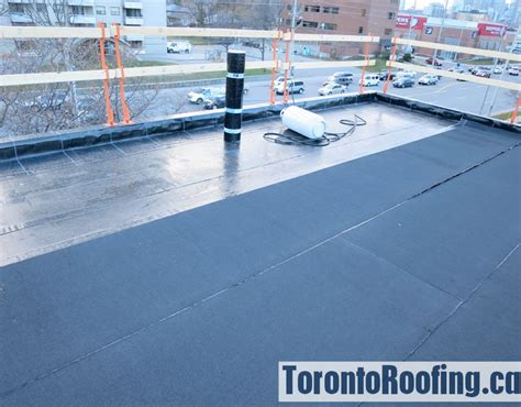 warehouse appartment modern home metal cladding toronto roofing