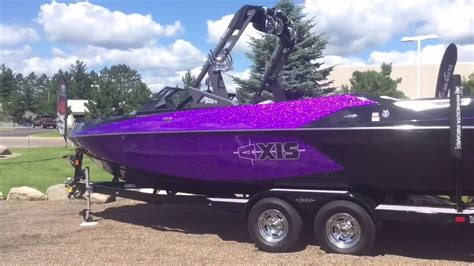 axis boats youtube malibu wakesetter 23lsv and axis t23 youtube