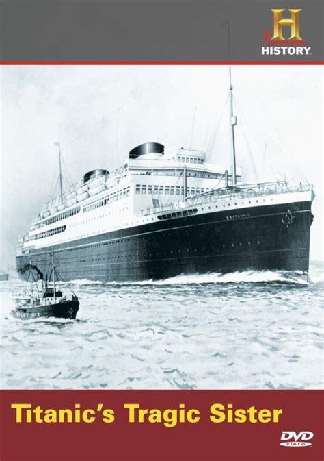 film titanic lektor titanic s tragic sister alltube filmy i seriale online