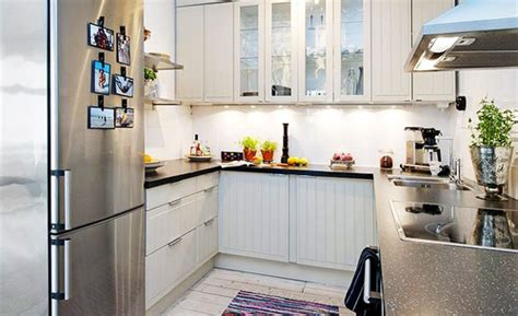 Whitewings Interiors Small Kitchen Designs Decoration Apartment Kitchen Decorating Ideas