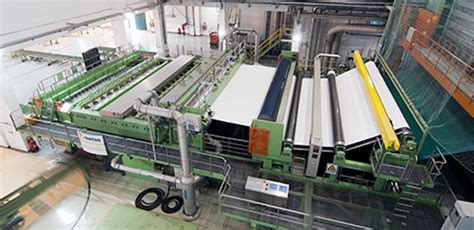 pulper feed system and dewiring move forward with world record technology