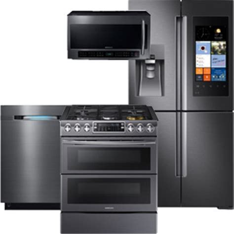 black kitchen appliance bundles s day outdoor living sale appliancesconnection