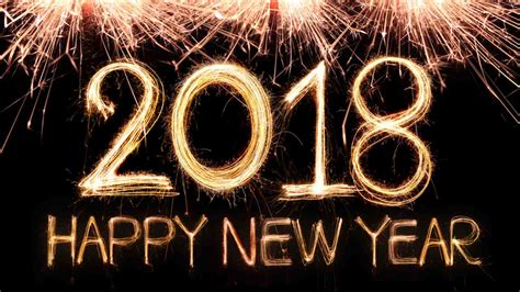 hd wallpapers 1920x1080 new year new happy new year 2018 wallpaper 78 images
