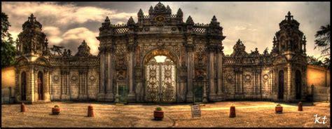 ottoman palaces istanbul ottoman palace by kapatipu on deviantart