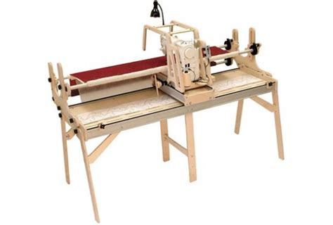 Grace Machine Quilting Frame by Grace Gracie Ii 2 Machine Quilting Frame New Ebay