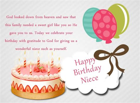 Happy 3rd Birthday Niece Quotes Birthday Wishes For Niece Happy Birthday
