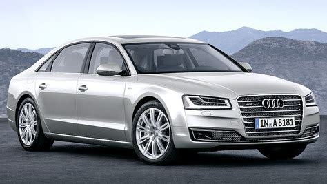 Kaufberatung Audi A8 by Audi A8 D4 Autobild De