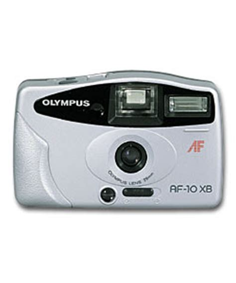 olympus af10 xb 35mm camera review, compare prices, buy