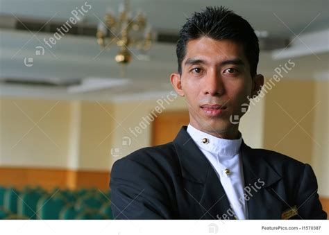 Banquet Manager by Picture Of Banquet Manager