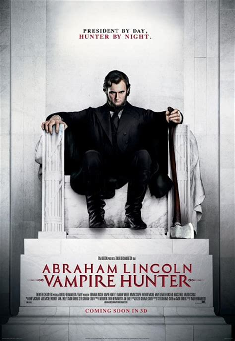 Watch Lincoln 2012 Abraham Lincoln Vire Hunter 2012 In Hindi Full Movie Watch Online Free Hindilinks4u To