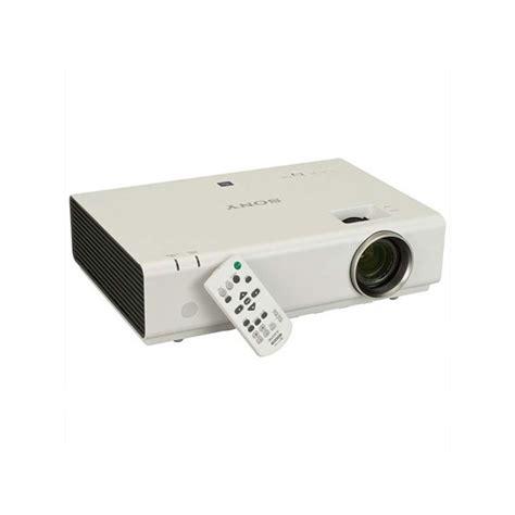 Lcd Proyektor Zyrex Sony Vpl Ex245 Ansi Lumens 3200 Xga Lcd Proyektor